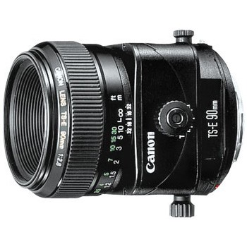 TS-E 90mm f/2.8 Tilt-Shift