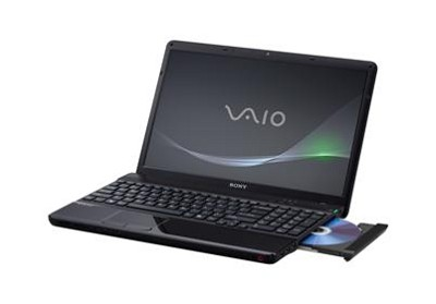 Vaio VPCEB4BGX/BJ Intel I5 480M 320GB 15.5`