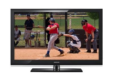 LN40B530 40` 1080p High-definition LCD HDTV