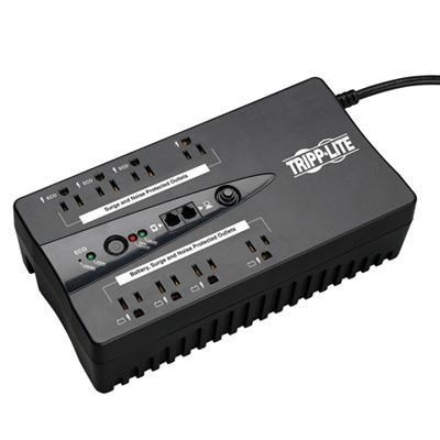 550VA TAA Compliant Uninterruptable Power Supply - ECO550UPSTAA