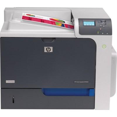 Color LaserJet Enterprise CP4025n Printer