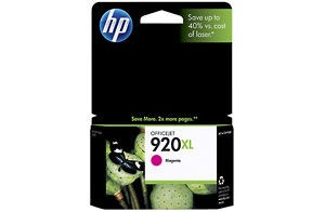 920XL Magenta Officejet Ink Cartridge