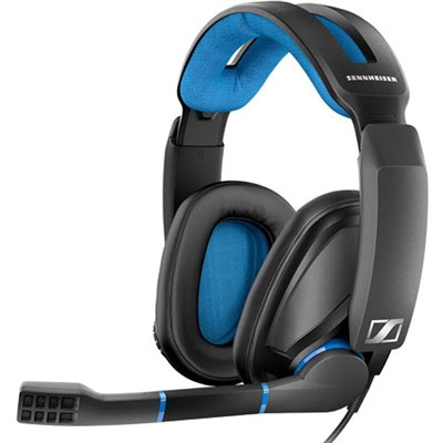 GSP 300 Gaming Headset w/ Noise Cancelling Microphone for PCs & Xbox One