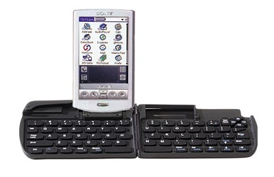 Keyboard for Sony PDA's
