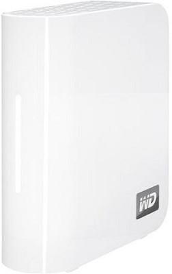 My Book World Edition 1TB Network Attached Storage (WDH1NC10000N)