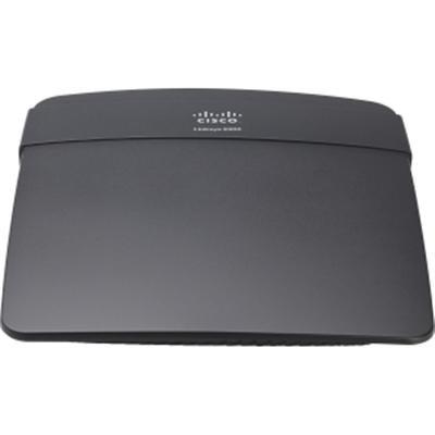 Wireless N300 2.4GHz Wi-Fi Router - E900-NP (OPEN BOX)