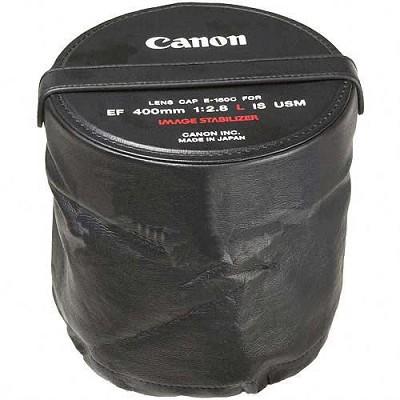 E-180C Lens Cap for EF 400 f/2.8L IS USM, EF 800 f/5.6L IS USM lens