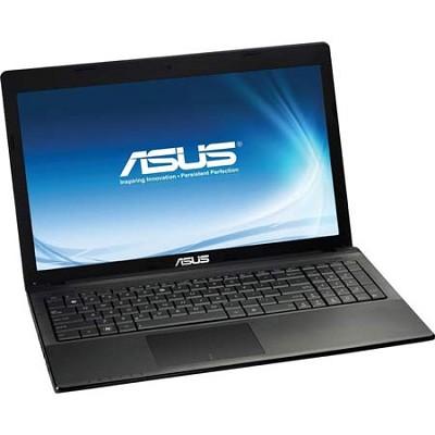 15.6` X55C-DH31 Notebook PC - Intel Core i3-2350M 2.3GHz Processor