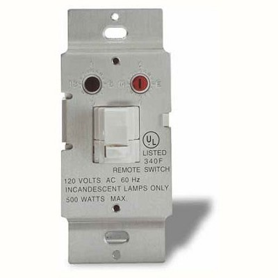 Wall Switch Module - WS467