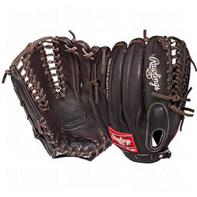 Pro Preferred Mocha 12.75 inch Baseball Glove (Right Hand Throw) - PROS27TMO