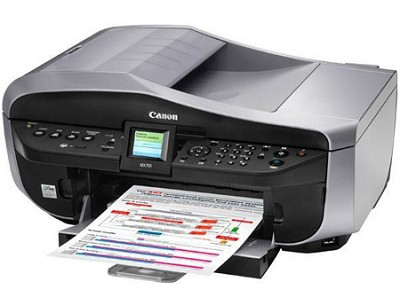 PIXMA MX700 Office All-In-One Printer