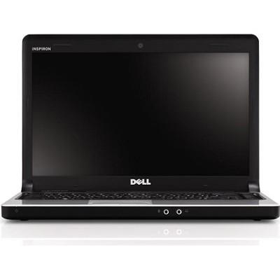 Inspiron 14z i14z-3355DBK 14.0` Notebook PC - Intel Core i3-2330M Processor