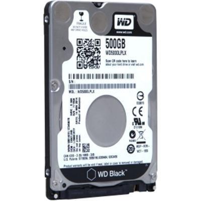 500GB SATA 6 Gbs Black SP