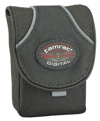 5204 T4 Digital Camera Bag (Black)