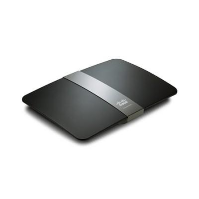E4200 Maximum Performance Dual-Band N Router
