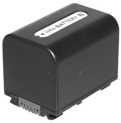 NP-FV70 3600 mAh Battery for Sony cx150,cx550,xr550,cx110 & similar digital cam