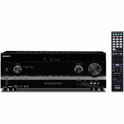 STRDH820 - 7.2 Channel 3D Surround Sound AV Receiver