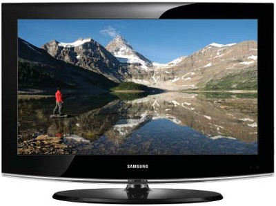 LN19B360 - 19` High Definition LCD TV