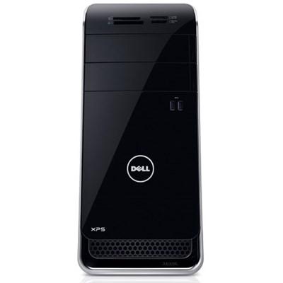 XPS x8900-2506BLK 6th Gen Intel Core i7 Desktop