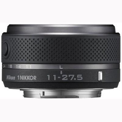 1 NIKKOR 11-27.5mm f/3.5 - 5.6 Lens (Black) (3321)