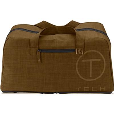 T-Tech Packable Duffel, Rust