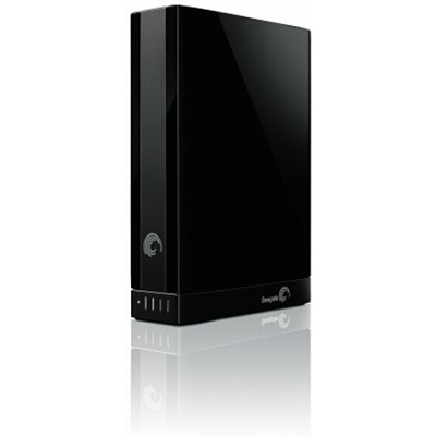 Backup Plus 4TB Desktop External Hard Drive for Mac with Mobile Device Backup