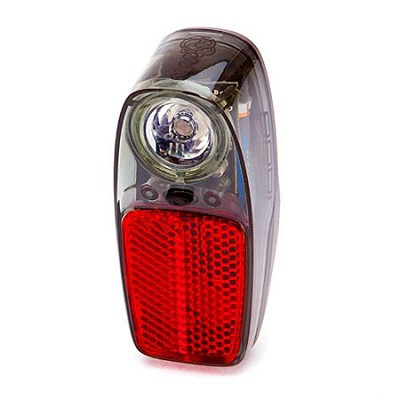 Radbot 1000 1W LED Bike Tail Light - LT0023