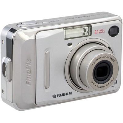 Finepix A500 Digital Camera