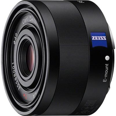 Sonnar T* FE 35mm F2.8 ZA Full Frame Camera E-Mount Lens - OPEN BOX