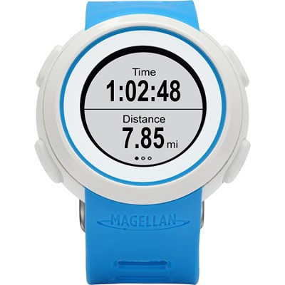 Echo Smart Running Watch - Blue