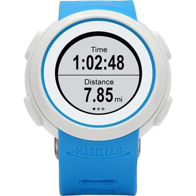 Echo Smart Running Watch - Blue