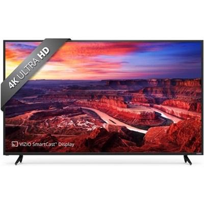 E43-E2 SmartCast 43` Class 4K Ultra HDTV with Chromecast (2017 Model)