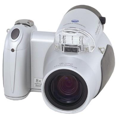 Dimage Z10 Digital Camera