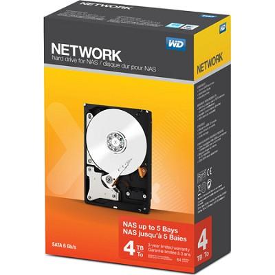 4TB Network NAS Hard Drive