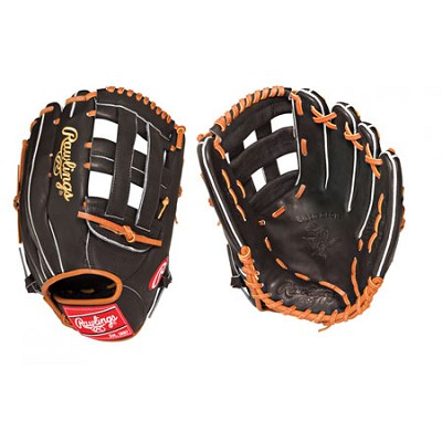 Heart of the Hide 12.75-inch Alex Gordon Outfield Glove (Right-Hand Throw)