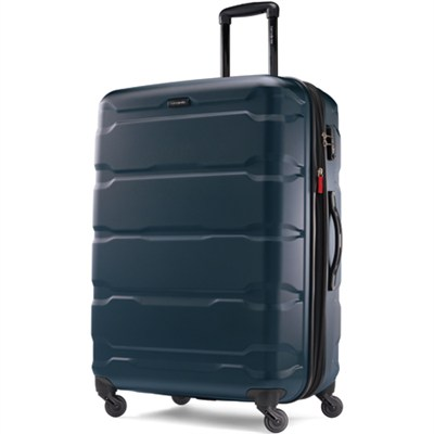 Omni Hardside Luggage 28` Spinner - Teal (68310-2824)