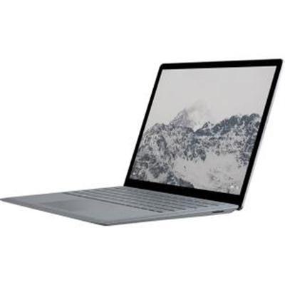 Surface Laptop (Intel Core i7, 16GB RAM, 512GB) - Platinum