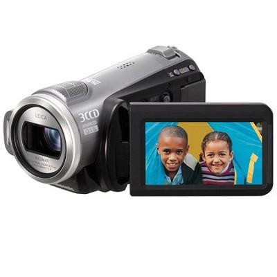 HDC-SD9 - 3CCD High Definition SD Camcorder