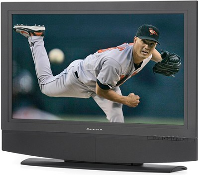 237T - 37` HD integrated Flat panel LCD Television