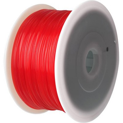 Red 1.75mm ABS Filament