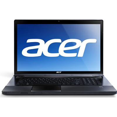Aspire AS8951G-9600 18.4` Notebook PC - Intel Core i7-2630QM Processor