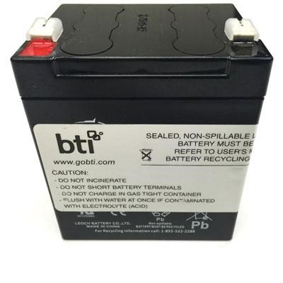 RBC45 Replacement Battery