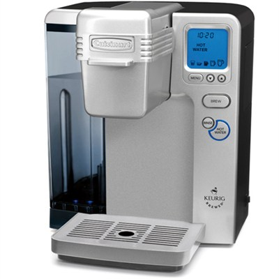 SS-700 Single Serve Keurig Brewing System - Factory Refurbished