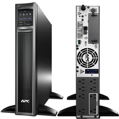 750VA Smart UPS X Rack Tower