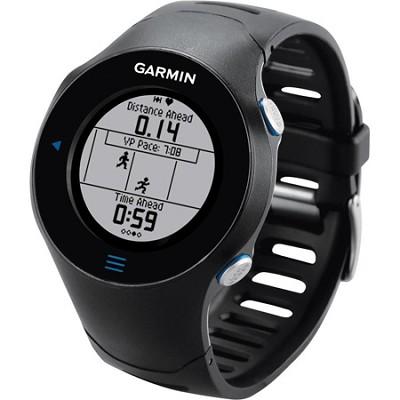 Forerunner 610 Touchscreen GPS Training Watch