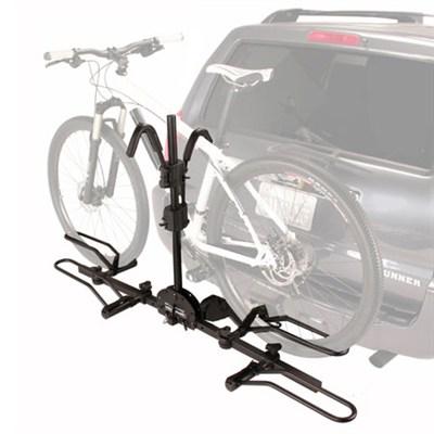 Sport Rider 2-Bike Platform Style Hitch Mount Rack - HR1000