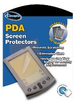 Universal screen protectors for all PDA's