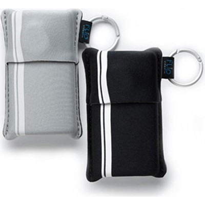 Neoprene Pouch for Select Compact Digital Cameras and Camcorders (two pack)
