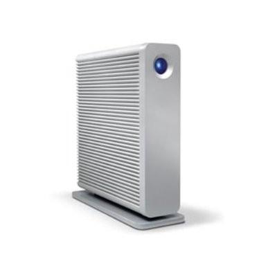 d2 Quadra Hard Disk 1 TB eSATA/FireWire 800/400/USB 2.0 Desktop External HD