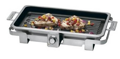 Electric Grill Pan (EGP-18)